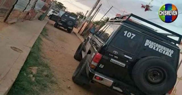 Policías convirtieron en colador a Alias El Mono en el Zulia