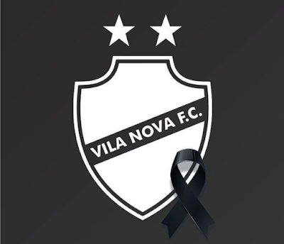 Vila Nova emite nota de pesar