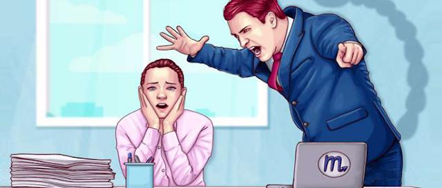 Worst Bosses