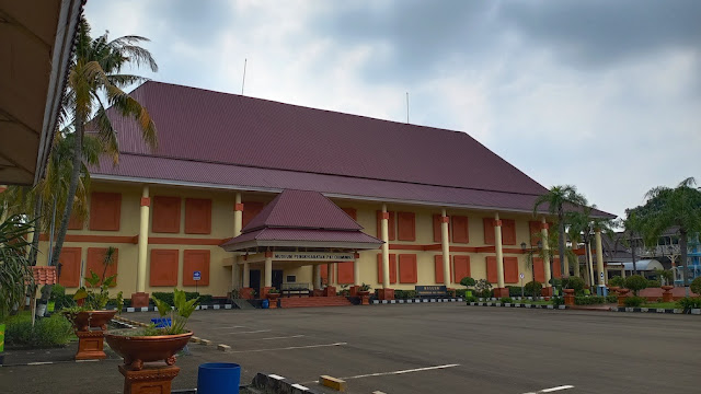 museum pengkhianatan pki cipayung jakarta timur