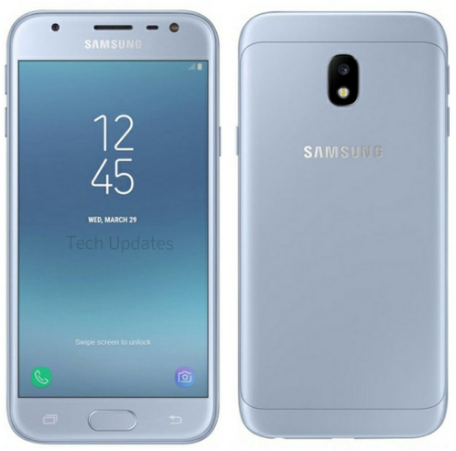 Samsung SM-J330L Convert To SMJ330F Free File Download - Gsm Helper Team