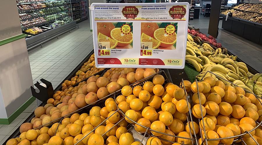 Pemborong Buah-buahan Murah Selangor