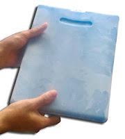 pengrajin ice pack kota banjar