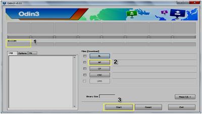 Kali ini akan diterangkan ihwal langkah (*_*)Cara Flash Firmware Indonesia Samsung J4 SM-J400F/DS