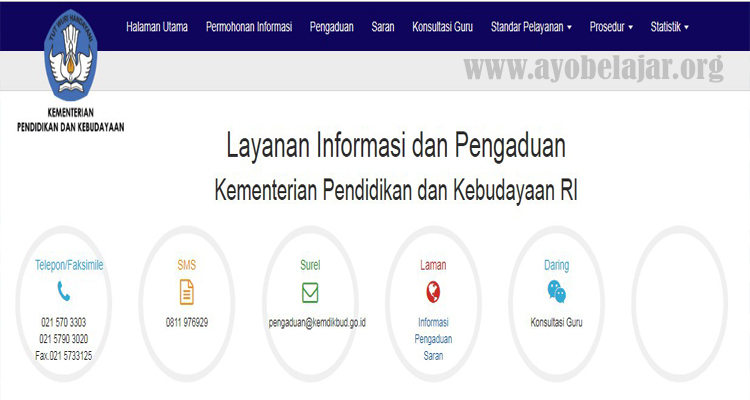 https://www.ayobelajar.org/2018/12/link-layanan-informasi-dan-pengaduan.html