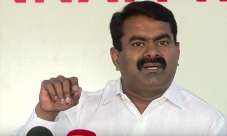 Ban On Jallikattu – Naam Tamilar seeman Takes On Actress Amy Jackson Actress Nagma and Vidya Balan