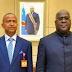 Congolité : Moïse Katumbi promet d'éventrer le boa