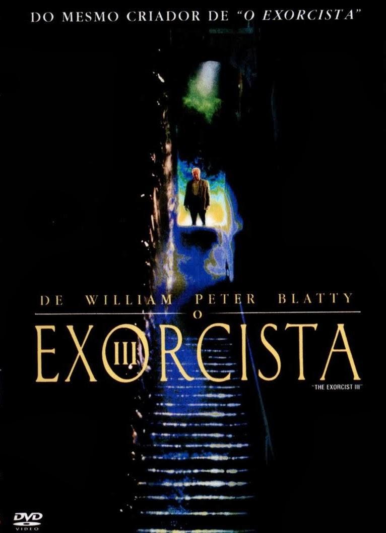 O Exorcista 3 – Dublado (1990)