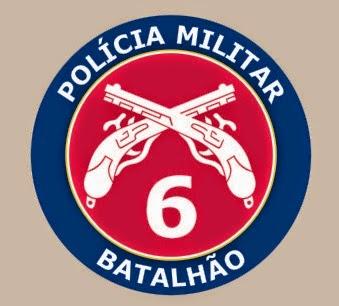 POLICIAL: 6º BPM COMBATENDO CRIMINALIDADE E A VIOLÊNCIA CONTRA MULHER EM BONFIM E REGIÃO