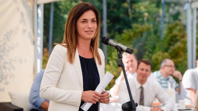 Varga Judit: A gyermekvédelmi törvény miatt nincs megállapodás a helyreállítási alapról