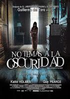 No Temas a la Oscuridad (No Tengas Miedo a la Oscuridad) (2010)