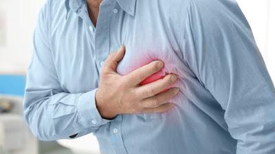 Mengenali Gejala Penyakit Jantung Yang Sering Kita Abaikan