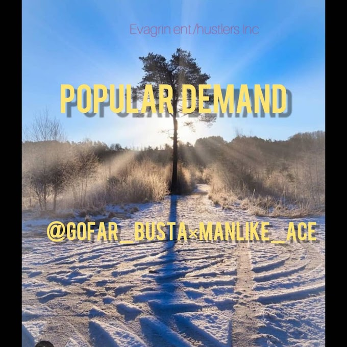 [Music] Busta Boogie ft Ace – Popular Demand