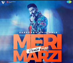 Meri marzi lyrics - parmish verma