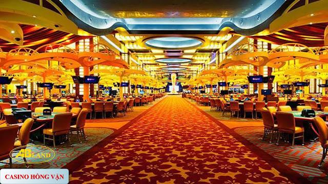 casino Hong Van