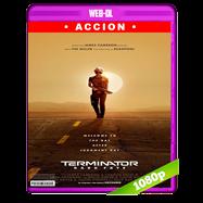 Terminator: Destino oculto (2019) WEB-DL 1080p Latino