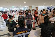 Застрявшим вТаиланде туристам грозит тюрьма идепортация после 26сентября — Popular Posts