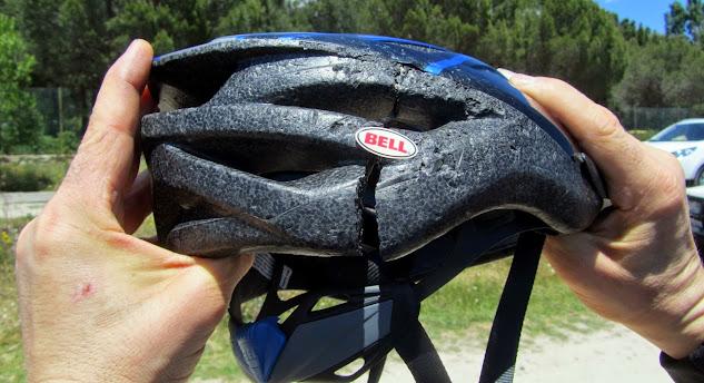 ¿Caducan los cascos para ciclistas? - Alfonsoyamigos