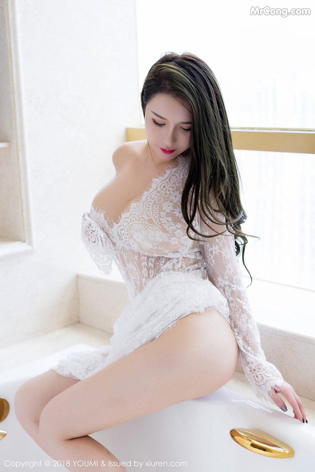Image YouMi-Vol.113-Egg-MrCong.com-003 in post YouMi Vol.113: Người mẫu Egg-尤妮丝 (42 ảnh)