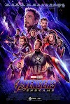 Avengers: Endgame (2019) | 720p HD BLURAY