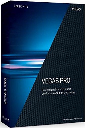 Free Download Sony Vegas PRO 15