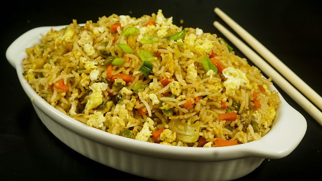how to make guyanese chinese fried rice