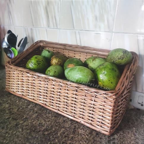 Buy Cane Baskets, Storage Baskets Online in Port Harcourt Nigeria