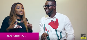 "I composed the song titled ""Save the last dance"" for my  beautiful wife Funke Akindele- JJC Skillz Unveils"