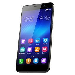 Honor 6 (16 GB ROM, 3GB RAM, 3000mAh Battery) for Rs.12999 Only Snapdeal (Lowest Price Deal)