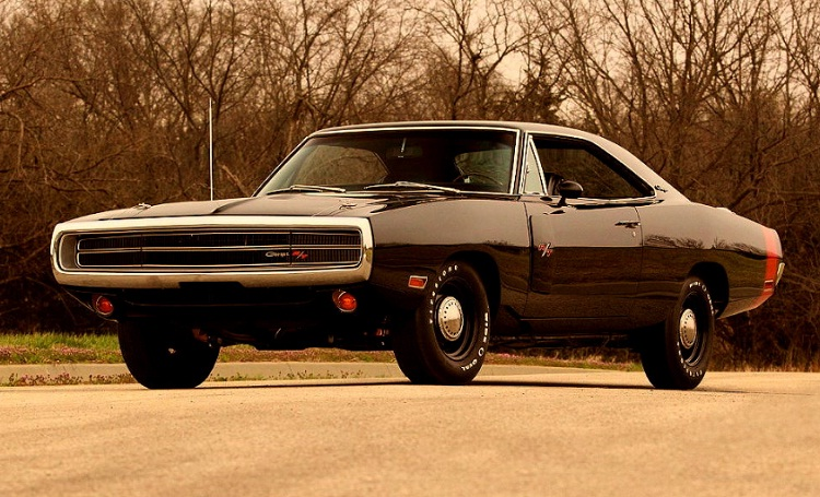 Muscle Car Collection 1970 Dodge Charger R T Six Pack Review