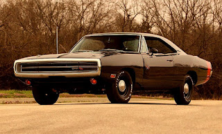 1970 Dodge Charger RT Six Pack Front Left