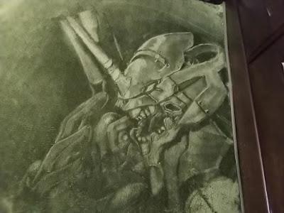 Karya Seniman Yang Paling Keren