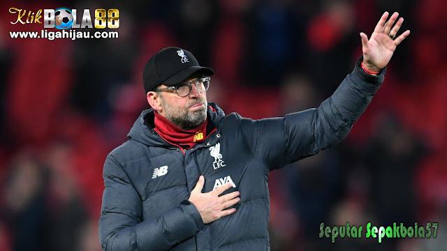 Setuju Kah Jurgen Klopp Telah Dianggap Sukses Membuat Komplit Tim Liverpool?