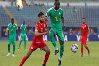 موعد مباراة تحديد المركز الثالث بين تونس ونيجيريا في بطولة أمم إفريقيا 2019