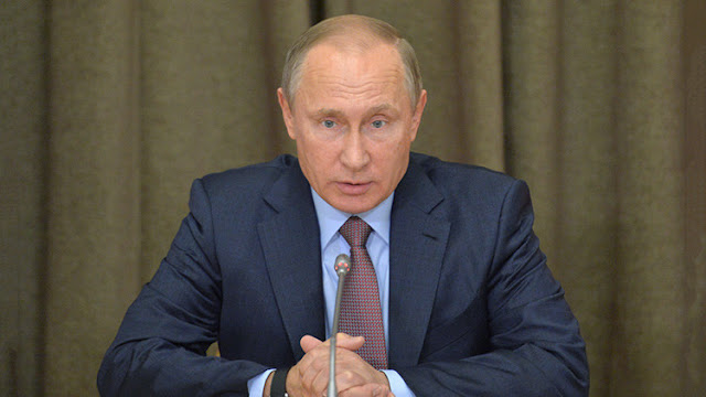 """""""Era un amigo sincero en el que Rusia podía confiar"""": Putin lamenta la muerte de Castro"""