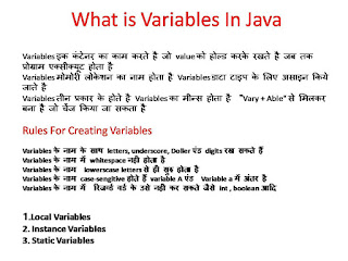What is Variables In Java How To Learn Java Programming In This Article You will Learn EAsy And Fast how to learn java with no programming language Best Site To Learn Java Online Free java language kaise sikhe Java Tutorial learn java codecademy java programming for beginners best site to learn java online free java tutorial java basics java for beginners how to learn java how to learn java programming how to learn java fast why to learn java how to learn programming in java how to learn java with no programming experience how to learn java programming for beginners