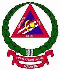Jabatan Pertahanan Awam Malaysia (JPAM)