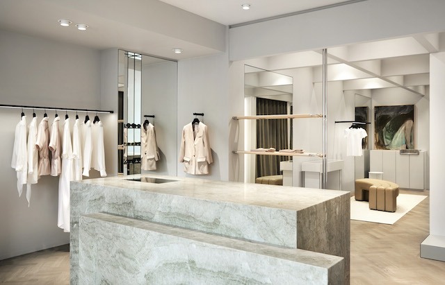 Viktoria & Woods Mosman Boutique by Golden