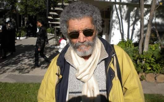 محمود ميكري: الأمور صادمة لعقل فنان ملتزم غنى حورية بواسطة كليب في الزمن الصعب   النشـرة الإخبـارية
