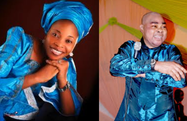 tope alabi prophet ajanaku fighting