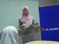 Program XL Future Leader 2016 Diawali Dari Sumatera