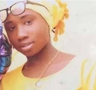 Leah Sharibu allegedly gave birth to a son fathered by a top Boko Haram commander.