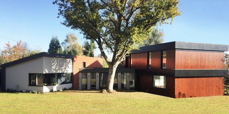 La Casa Pasiva o Passivhaus, cómo son las viviendas de consumo casi nulo