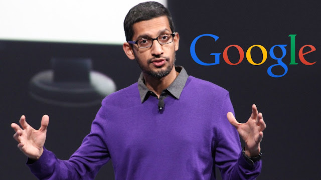 Google might start charging for Android, as Pichai comments on the EU fine on Google