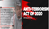 Matapang na sinagot ng isang Abogado ang opinyon ni Sen. Kiko sa pagpirma ni PRRD na Anti-Terrorism Act of 2020