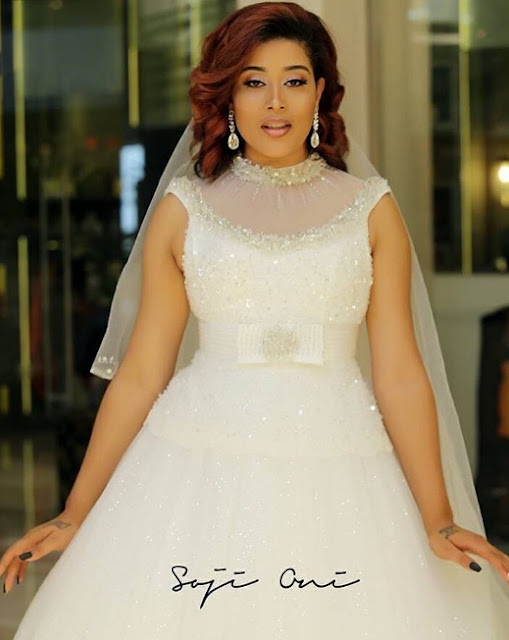 adunni ade wedding dress
