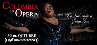 COLOMBIA ES OPERA 2019