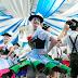 Quatorze bandas agitam o Pavilhão Principal no primeiro fim de semana da 37ª Festa Pomerana