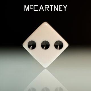 Paul McCartney - McCartney III Music Album Reviews