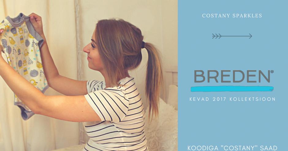 b2339053df2 Costany's Sparkles: Breden Kids lasteriided - Koodiga